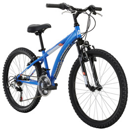 Diamondback Bicycles Cobra Kids Mountain Bike