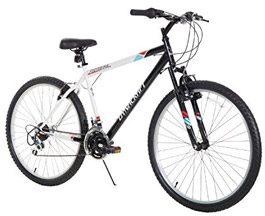Dynacraft Mens 26 Inch Mountain Bike