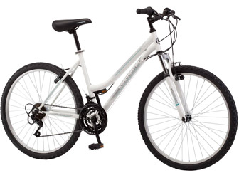 Granite Peak 26 Inch Ladies Mountain Bike Review