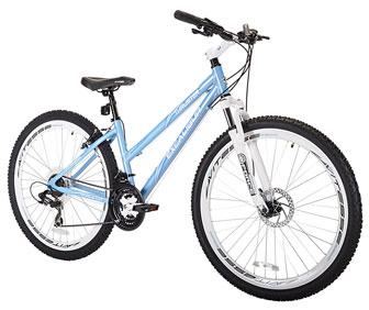 Kent Thruster Excalibur Women's Mountain Bike 29 Inch Review