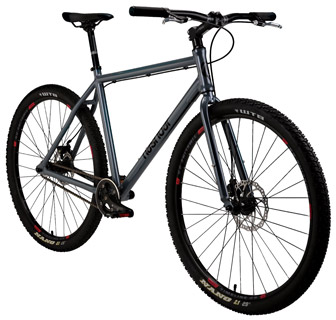 Nashbar Single Speed 29er Mountain Bike Review