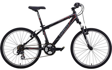 HASA Kids Mountain Bike Review