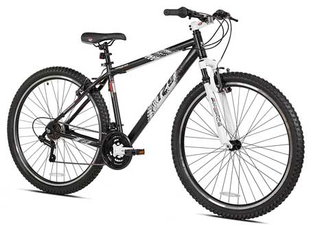 Kent Thruster T-29 Mens Mountain Bike Review