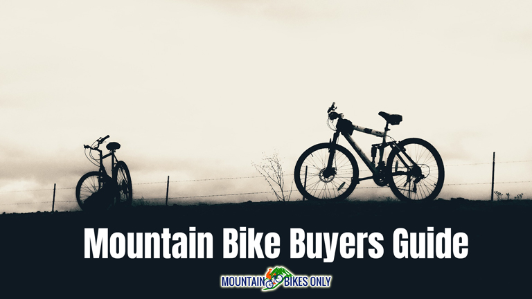 mountain bike buyers guide