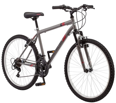26 Roadmaster Granite Peak Mens Bike