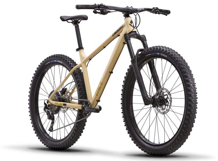Diamondback Bikes Sync'r 27.5 Mountain Bike
