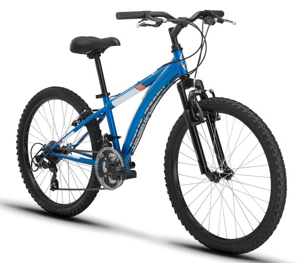 Diamondback Cobra Complete Kids Mountain Bike