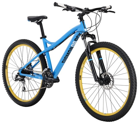Diamondback Lux Womens Mountain Bike Reviews