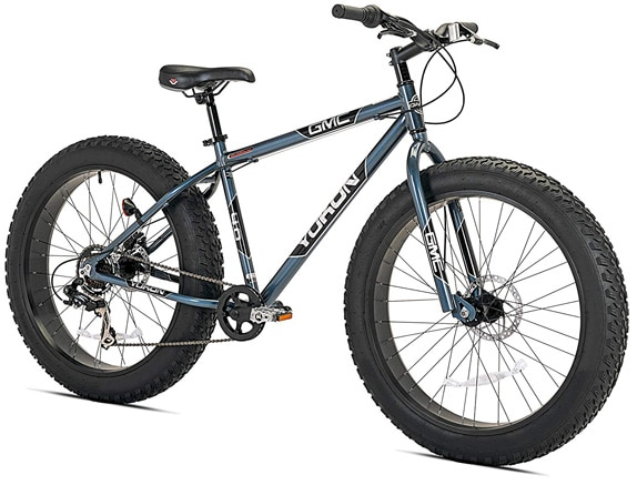 GMC Yukon Fat Tire Mountain Bike