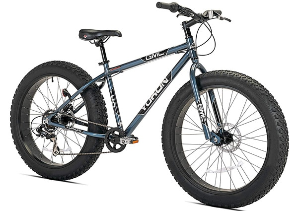 GMC Yukon Fat Mountain Bike