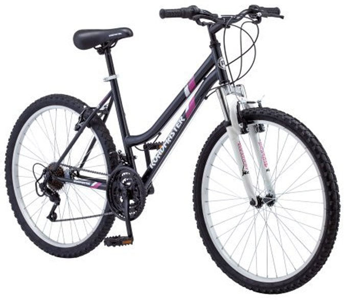 Granite Peak 26-Inch Ladies mountain bike