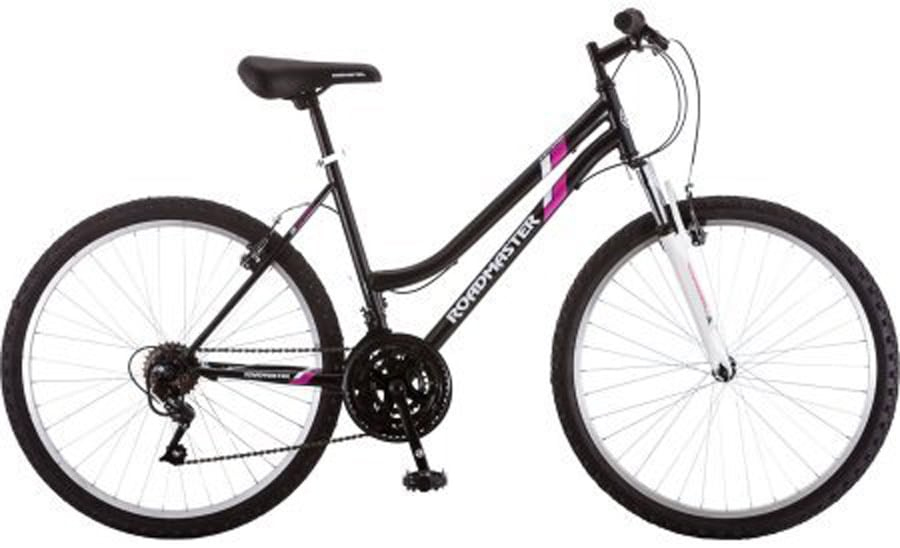 Granite Peak 26 Ladies Mountain Bike review