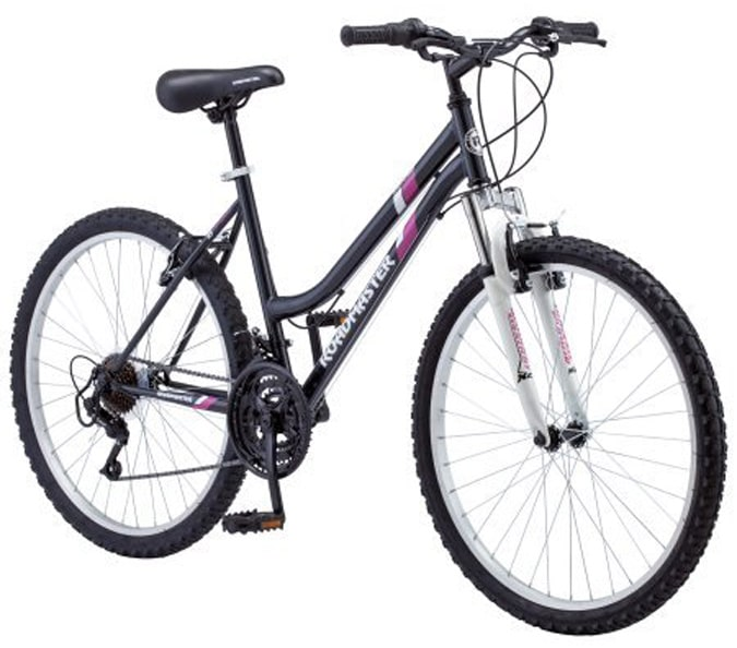 Granite Peak 26 Ladies Mountain Bike