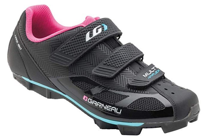 2. Louis Garneau Womens Multi Air Flex bike shoes