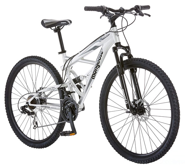 Mongoose R2780 Impasse Dual Full Suspension