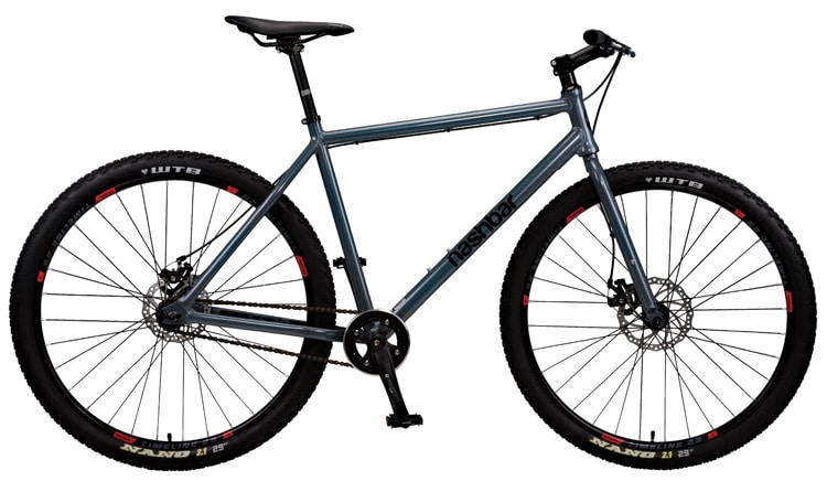Nashbar Single Speed 29er Mountain Bike full image