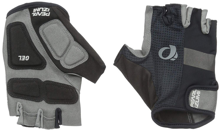 Pearl iZUMi Ride Mens ELITE Gel Gloves