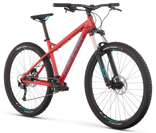 Releigh Bikes Tokul 2 Mountain Bike