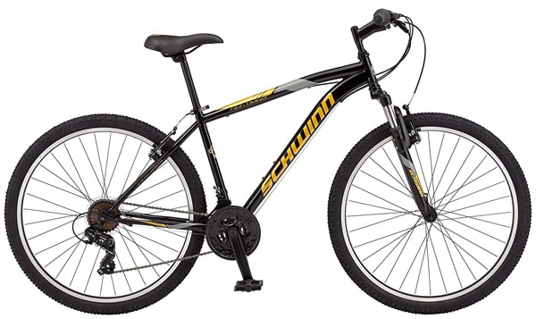 Schwinn High Timber Mountain Bike full image