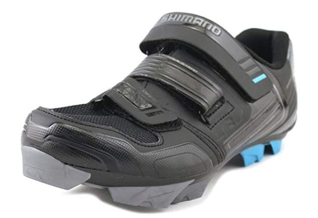 Shimano Womens SH-WM53 MTB Shoes