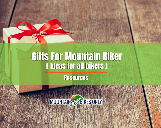 gifts for mountain biker